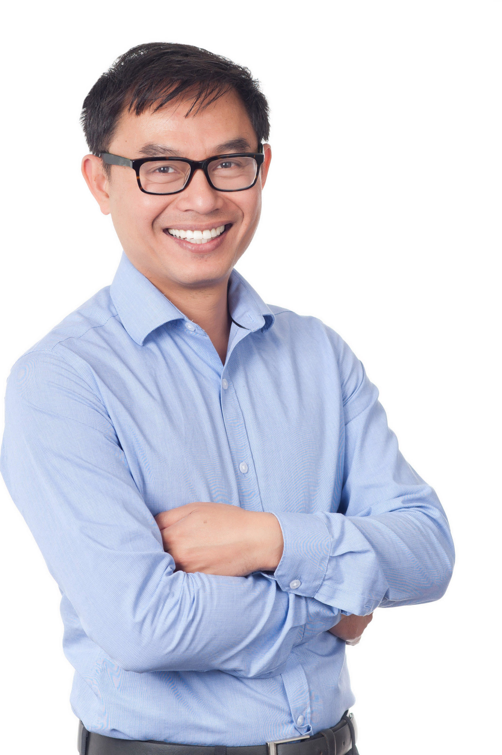 Dr Duc Vo